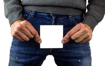 Hornzipfel (Eichel-/Penis-Pickel): Aussehen, Ursachen, Online-Diagnose
